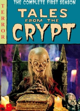 Байки из склепа (Tales from the Crypt)