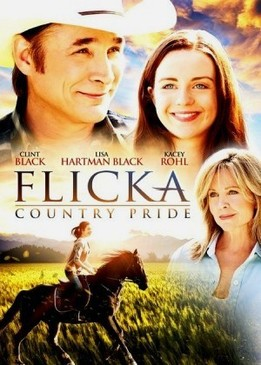 Флика 3 (Flicka: Country Pride)