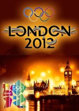 Олимпийские игры 2012. Лондон.