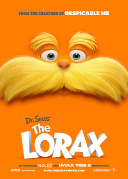 Лоракс (The Lorax)