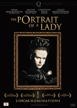 Портрет леди (The Portrait of a Lady)