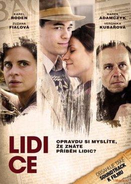 Лидице