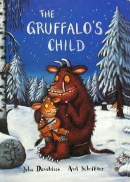 Дочурка Груффало (The Gruffalo's Child)