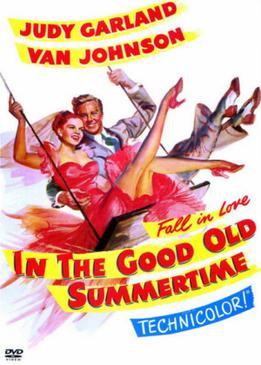 Старым добрым летом