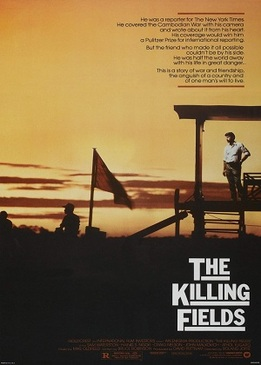 Поля смерти (The Killing Fields)