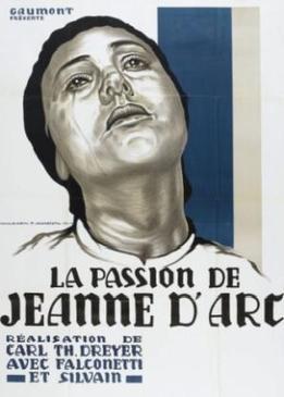Страсти Жанны д`Арк