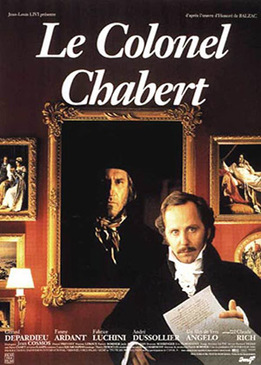 Полковник Шабер (Le colonel Chabert)