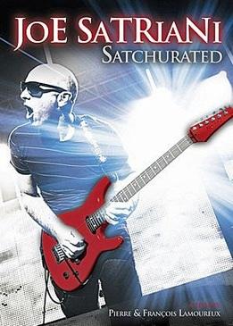 Джо Сатриани - Satchurated: Концерт в Монреале