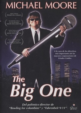 Большая страна (The Big One)