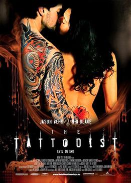 Татуировщик