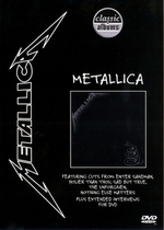 Classic Albums: Metallica - The Black Album
