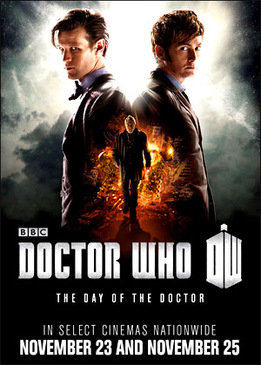 День Доктора (The Day of the Doctor)