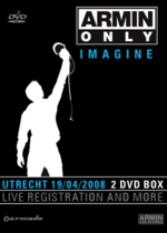 Armin Van Buuren - Armin Only: Imagine