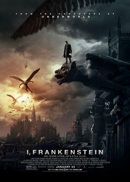 Я, Франкенштейн