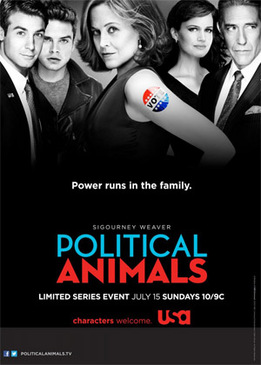 Политиканы (Political Animals)