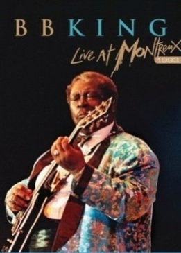B. B. King - Live At Montreux