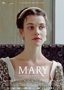 Мария - королева Шотландии