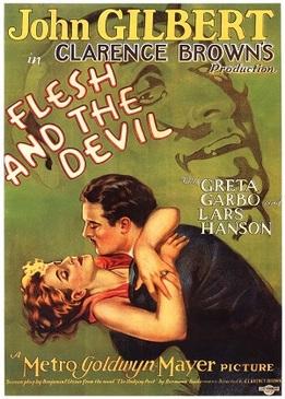 Плоть и дьявол