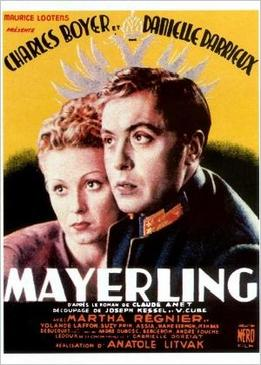 Майерлинг (Mayerling)