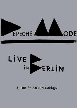 Depeche Mode: Концерт в Берлине