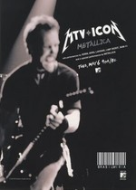 MTV Icon: Metallica