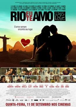 Рио, я люблю тебя