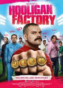 Фабрика футбольных хулиганов