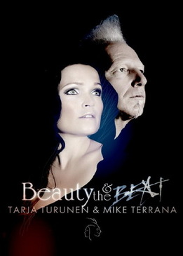 Tarja Turunen %26amp; Mike Terrana - Beauty %26amp; The Beat