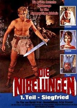 Нибелунги: Зигфрид