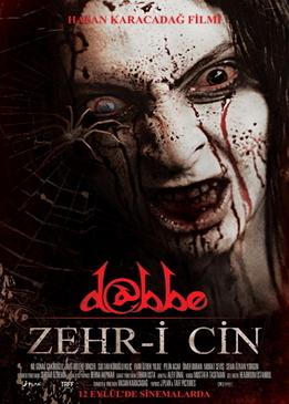 Даббе: Ядовитый демон