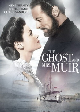 Призрак и миссис Мьюр (The Ghost and Mrs. Muir)