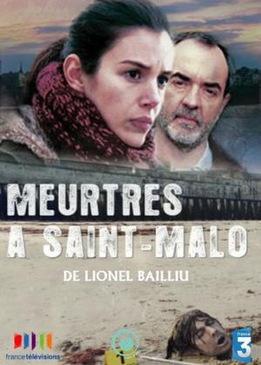 Убийства в Сен-Мало