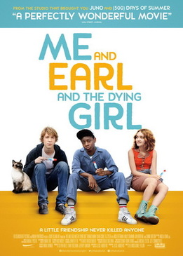 Я, Эрл и умирающая девушка (Me and Earl and the Dying Girl)