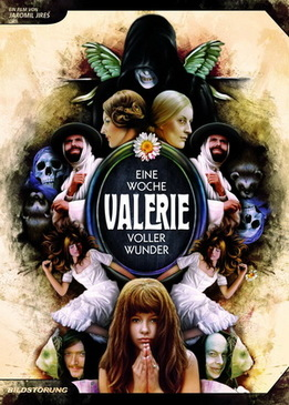 Валерия и неделя чудес