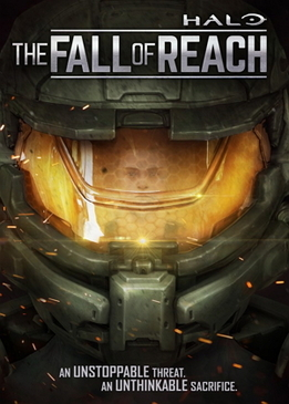 Halo: Падение Предела (Halo: The Fall of Reach)