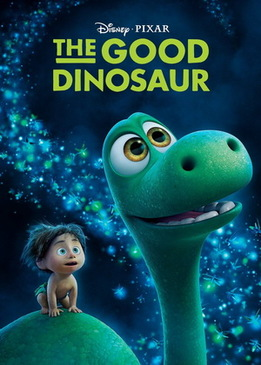 Хороший динозавр (The Good Dinosaur)