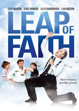 Сила веры (Leap of Faith)