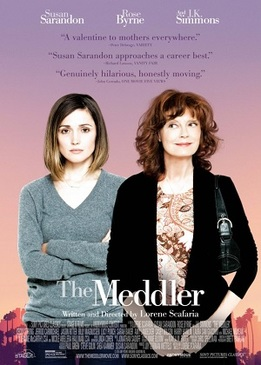 Назойливая/ Надоеда (The Meddler)