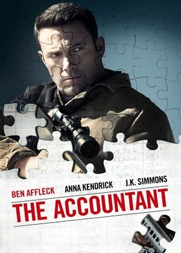 Расплата (The Accountant)