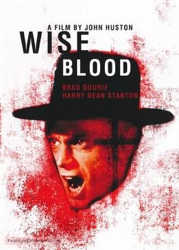 Мудрая кровь