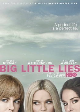 Большая маленькая ложь (Big Little Lies)
