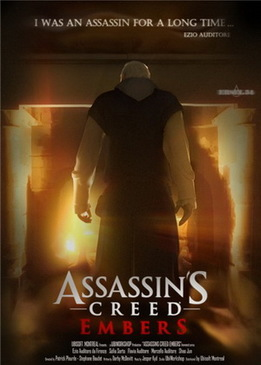 Кредо убийцы: Угли (Assassin's Creed: Embers)
