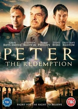 Апостол Пётр: искупление