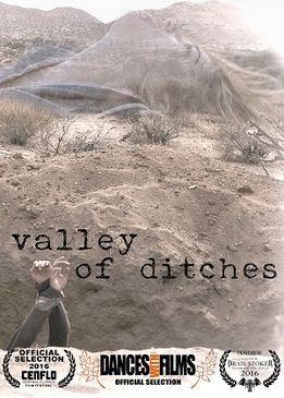 Долина ям (Valley of Ditches)