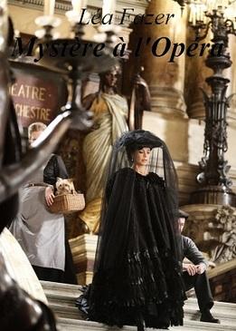 Тайна Гранд-Опера