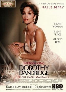 Познакомьтесь с Дороти Дендридж