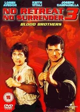 Не отступать и не сдаваться 3: Братья по крови