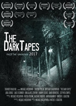 Тёмные киноплёнки (The Dark Tapes)