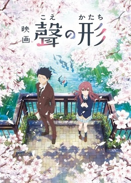 Форма голоса (Koe no katachi)
