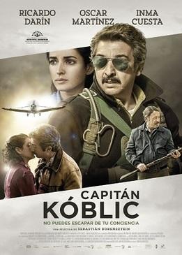 Капитан Коблик